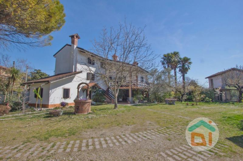 Rustico / Casale in vendita a San Canzian d'Isonzo, 3 locali, zona Località: San Canzian d'Isonzo, prezzo € 310.000 | CambioCasa.it