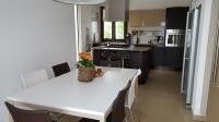 CALVAGESE DELLA RIVIERA, villa singola con ampio giardino privato