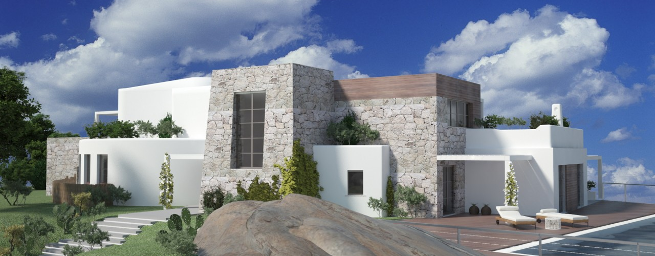 Gallipoli-Sannicola villa allo stato rustico