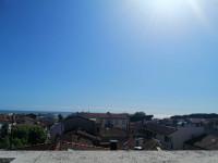 Forte dei Marmi centro appartamento con terrazza vista mare