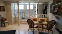 Forte dei Marmi centro appartamento duplex in stupendo condominio a 50 mt dal mare