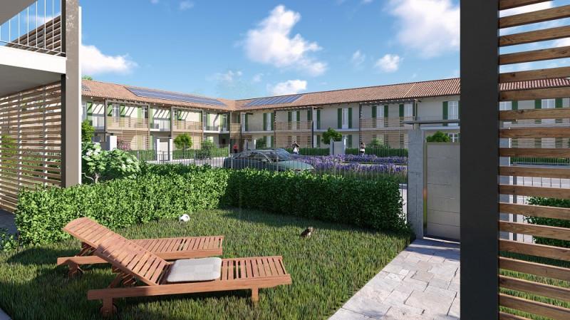 Vendita Villetta a schiera Casa/Villa Alba corso Barolo 128076