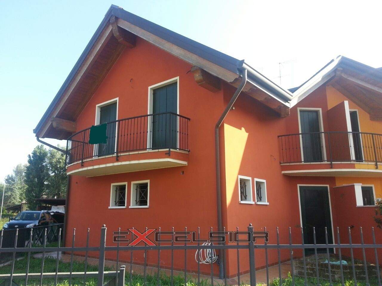 Quadrifamiliare in vendita a Adria