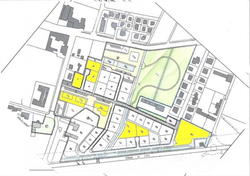 Terreno Edificabile Residenziale in Vendita a Legnago