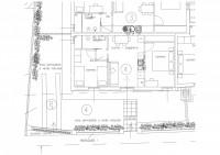Bellissimo appartamento zona Cinquale piano terra con giardino