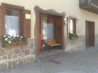Appartamento in vendita a Ossana