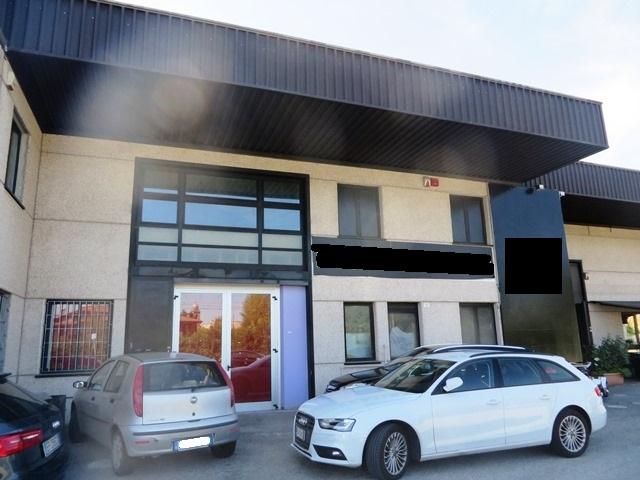 Laboratorio in vendita a Bagnacavallo, 4 locali, zona Località: Bagnacavallo - Centro, prezzo € 285.000 | CambioCasa.it