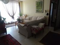 Appartamento nuovo con giardino e vista panoramica
