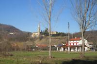 Z285 Lotto edificabile a Galzignano Terme