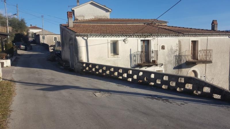 Rustico / Casale in vendita a Vicalvi, 3 locali, zona Località: Vicalvi, prezzo € 35.000 | CambioCasa.it