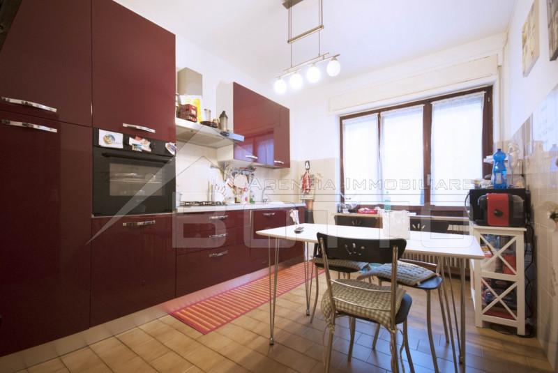 Appartamento al piano rialzato in vendita a Borgosesia