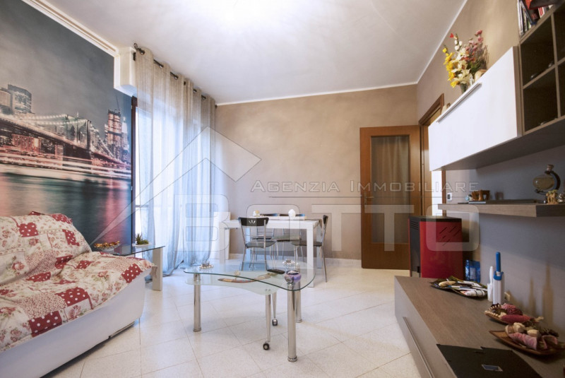 Ground floor flat for sale in Borgosesia