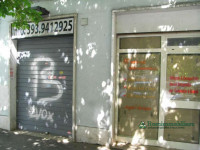 Tuscolana - negozio