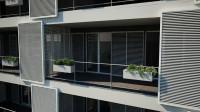 Tor Cervara - monolocale di nuova costruzione