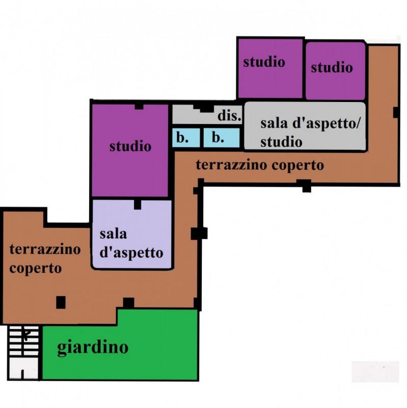 Ufficio / Studio in vendita a Cagliari, 4 locali, zona Zona: Is Mirrionis, prezzo € 120.000 | CambioCasa.it