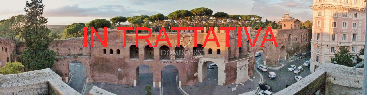 Apartment for Sale in Roma