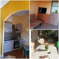 Due appartamenti in villa casa vacanze