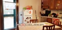 Villetta con garage interno