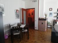 CASTEGGIO VIC.ZE- BORGO PRIOLO- appartamento trelocali ultimo piano con box e cantina