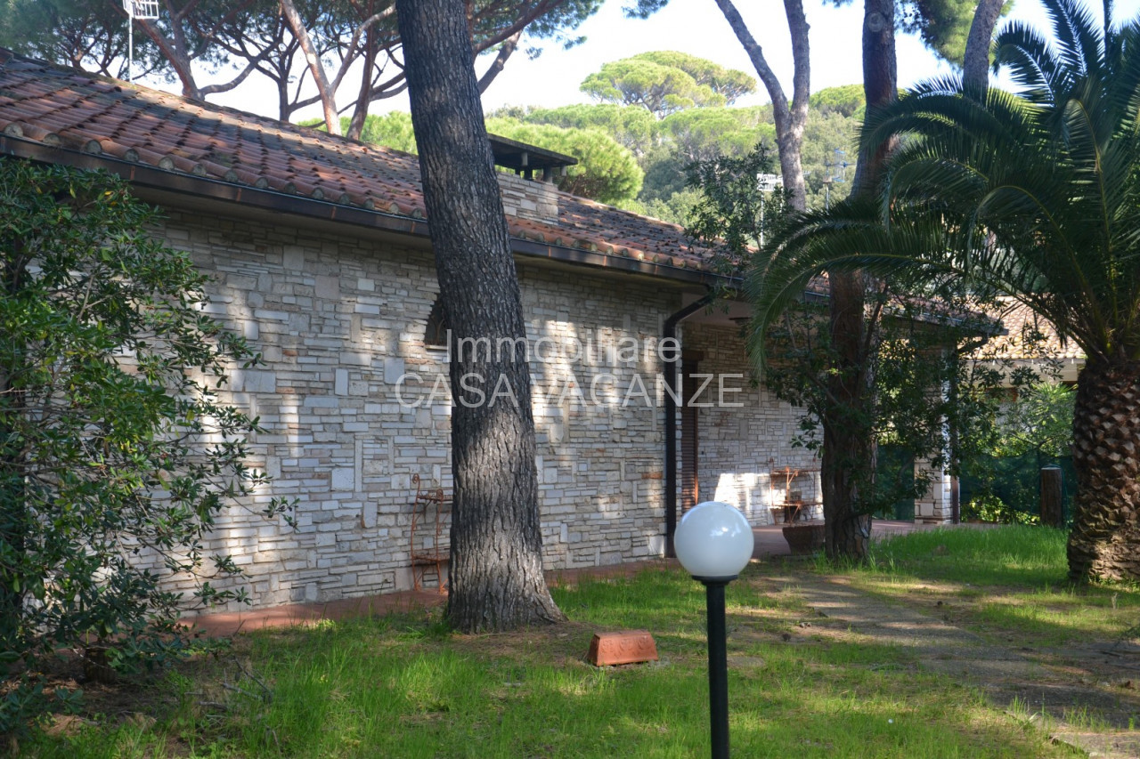 Casa a schiera in vendita a Castiglione della Pescaia