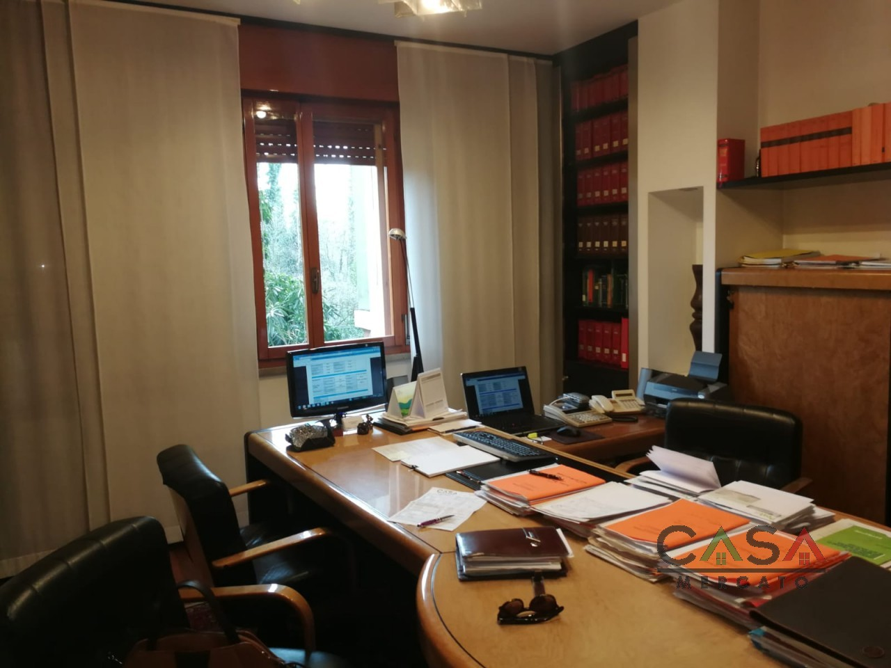 Bureau à location a Pordenone