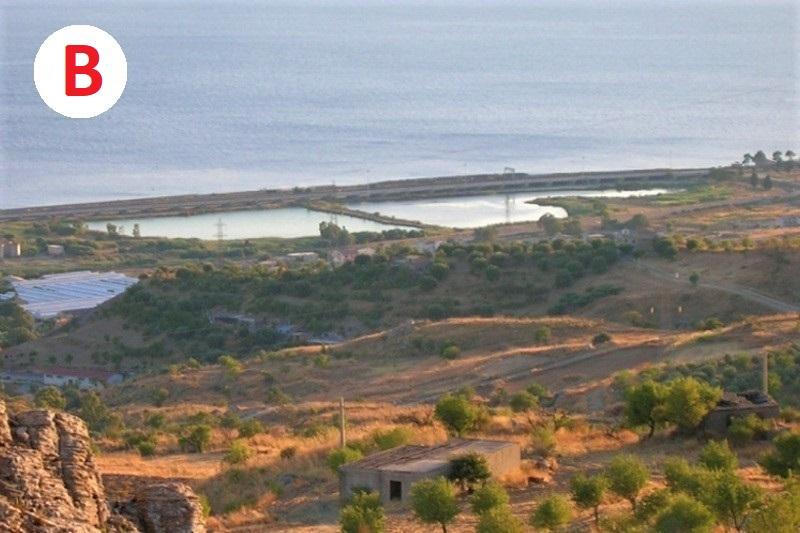 Land zum Kauf in Montebello Ionico