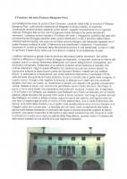 ELEGANTE ALA DI PALAZZO STORICO CON PARCO NEL BORGO DI  PORTOGRUARO
