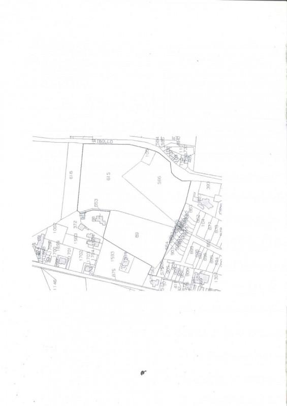 Terreno Edificabile Residenziale in Vendita a Monticello Conte Otto