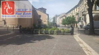 Garage in vendita a Saronno