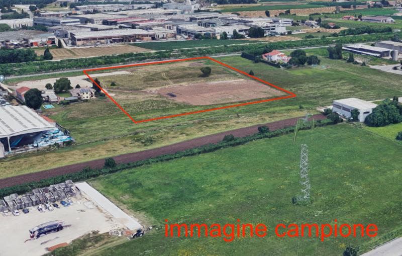 Terreno Edificabile Residenziale in vendita a San Bonifacio, 9999 locali, zona Località: San Bonifacio, prezzo € 600.000   CambioCasa.it