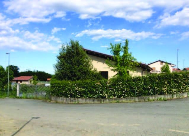 Ufficio a Vialfrè TO