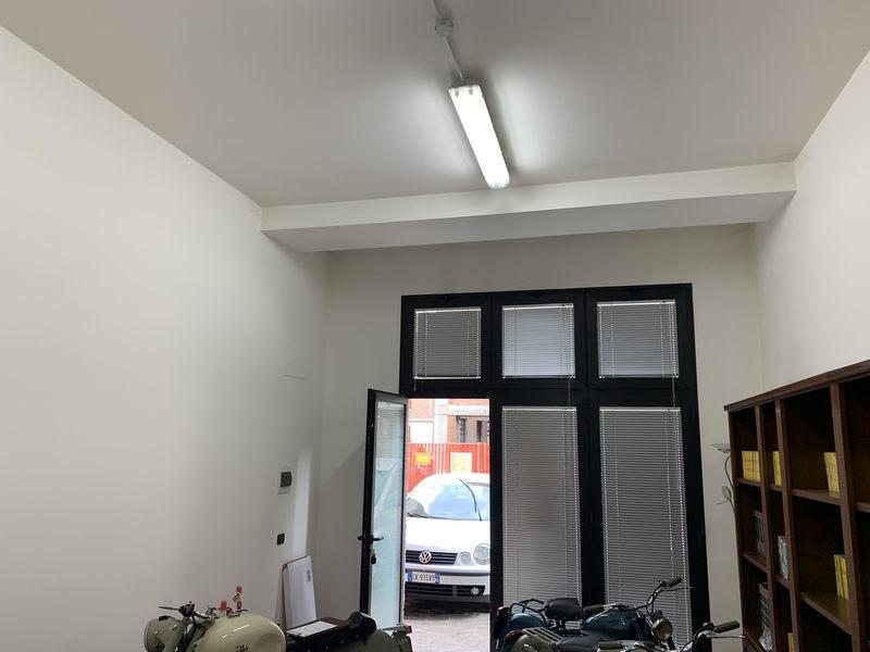 Ufficio / Studio in vendita a Carpi, 1 locali, zona Località: Carpi - Centro, prezzo € 50.000 | CambioCasa.it