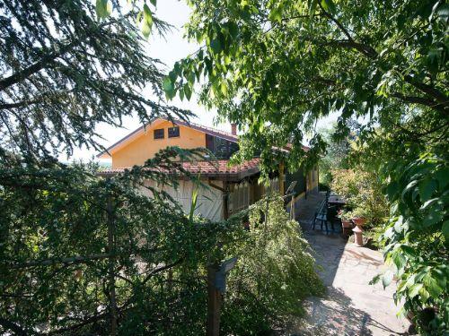 Villa in Vendita a Fortunago