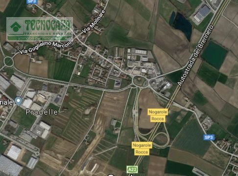 Terreno Edificabile Residenziale in vendita a Nogarole Rocca, 9999 locali, Trattative riservate | CambioCasa.it