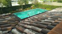 Forte Dei Marmi -Vittoria Apuana Villa singola con piscina in vendita