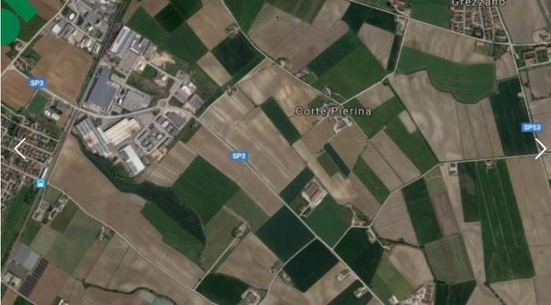 Terreno Edificabile Residenziale in vendita a Mozzecane, 9999 locali, Trattative riservate | CambioCasa.it