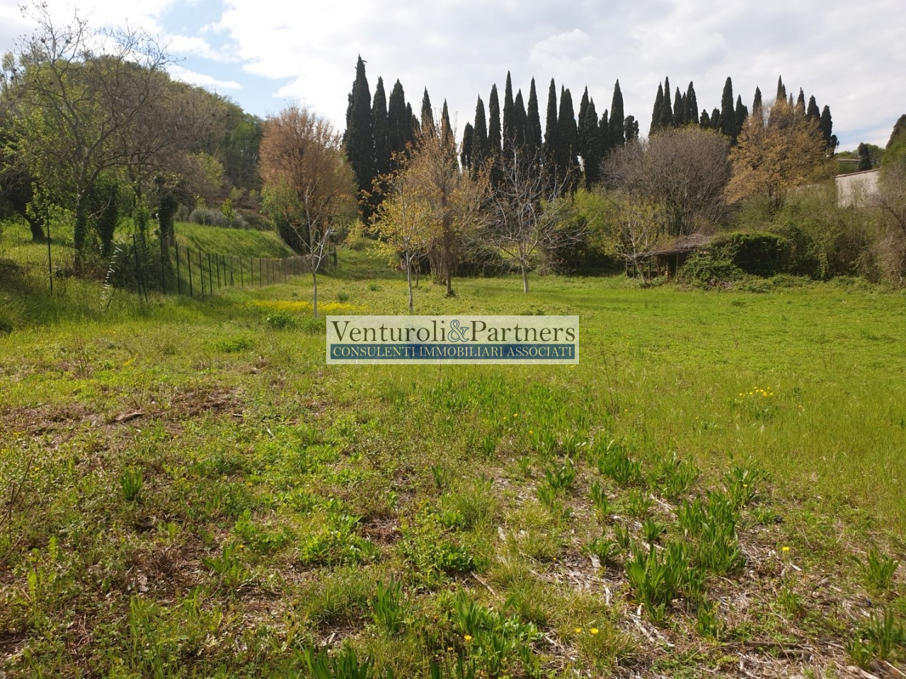 Terreno in vendita a Bedizzole