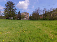 Villa indipendente con terreno