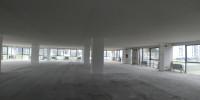 Immobile così suddiviso: mq 1.915 ca. al 1° piano e mq 1.020 ca. al 2° piano. Uffici inseriti in st