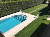 FORTE DEI MARMI Villa singola con piscina