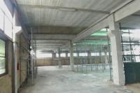 Opificio con capannoni, cupole e palazzina uffici