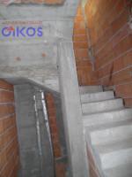 Bifamiliare al grezzo a Bojon di Campolongo Maggiore (Ve)