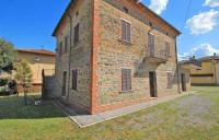 Villetta monofamigliare/bifamigliare a Torrita di Siena (SI)