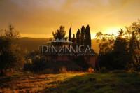 Kleines Agroturismus mit 47 ha Land, Palaia Pisa