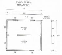 Vendesi terreno edificabile a S. Pietro Viminario
