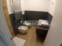 Padova Ponte di brenta appartamenti con 2 camere.