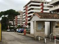 Posto auto coperto in edificio condominiale (Sub 518)