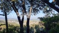 Bilocale in villetta panoramica