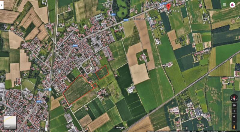 TERRENO AGRICOLO ALLE PORTE DELLA CITTA' - https://images.gestionaleimmobiliare.it/foto/annunci/190523/2001057/800x800/999__satellite.png