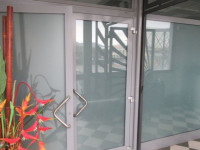 Laboratorio artigianale in complesso commerciale (Sub 46)